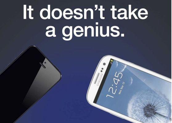 """Apples """"Pinch-To-Zoom""""-Patent für ungültig erklärt – Hoffnung für Samsung?"""