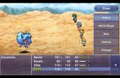 FF Dimensions Kampf 170x110 iOS Game der Woche (KW 39): Final Fantasy Dimensions – ein teurer Spaß