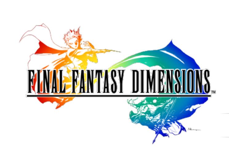 iOS Game der Woche (KW 39): Final Fantasy Dimensions – ein teurer Spaß