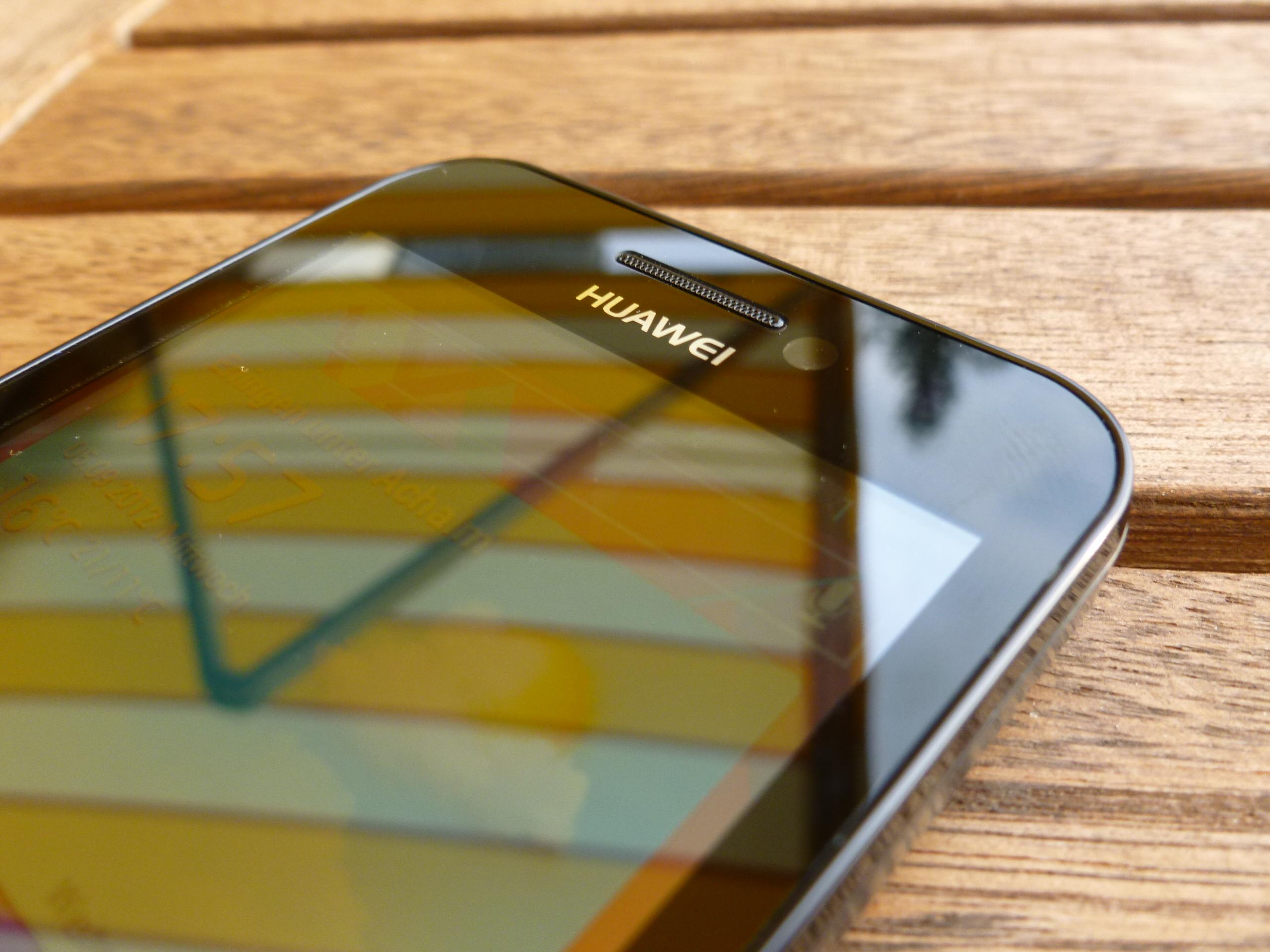 """Huawei U8860 Honor Testbericht – """"Das Galaxy Nexus hat einen kleinen Bruder"""""""