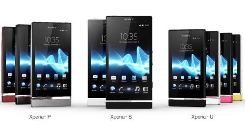 IDC-Zahlen: Sony klettert auf Platz drei bei Smartphones hinter Samsung und Apple