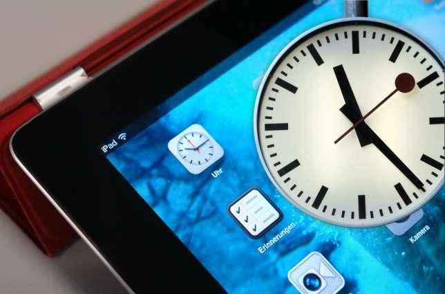 Apple muss 20 Millionen Franken für Schweizer Bahnhofsuhr Design zahlen