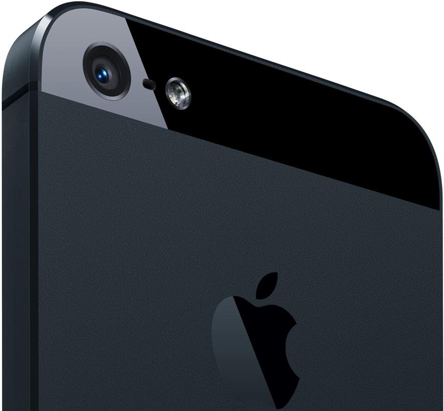 Nicht schon wieder: iPhone 5-LTE nur über Telekom und in der Stadt verfügbar