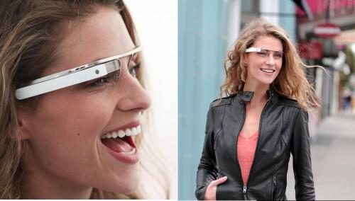Google Glass: Datenbrille taucht bei FCC auf