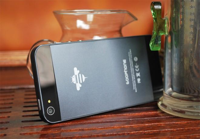 Patentstreit immer verrückter: Apple droht Einfuhrstopp für das iPhone 5 in China