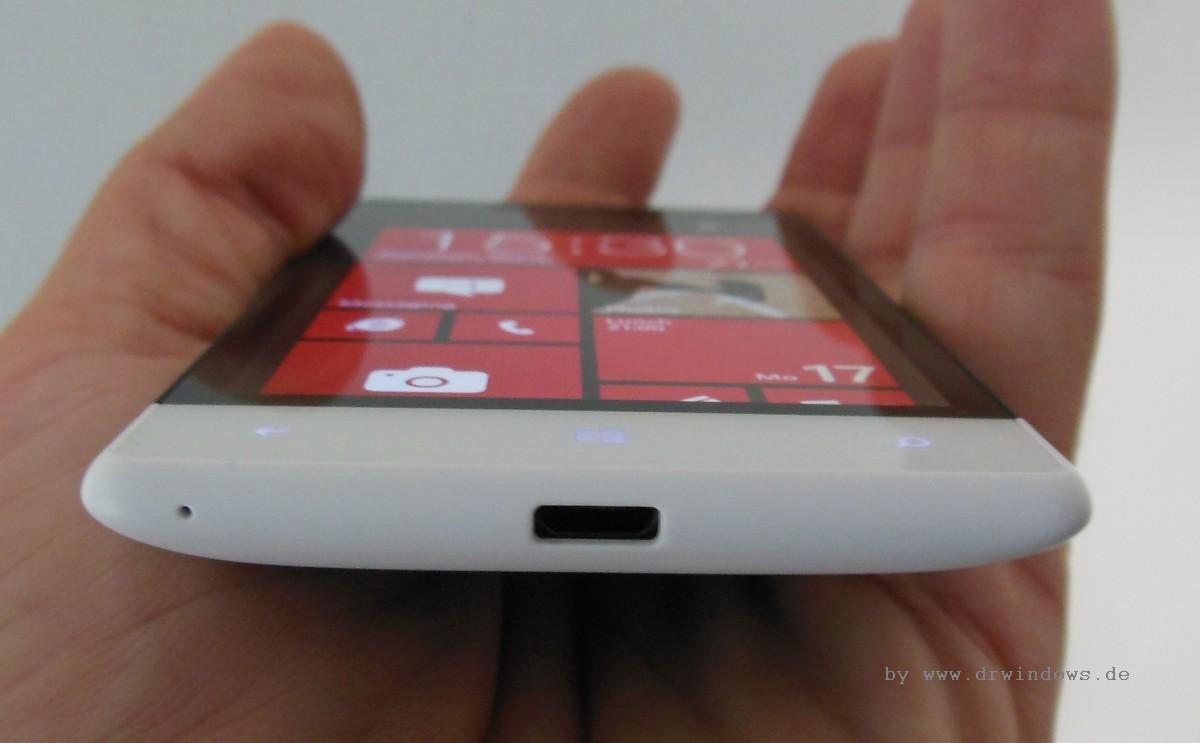 MWC: HTC plant neues Windows Phone noch in diesem Jahr