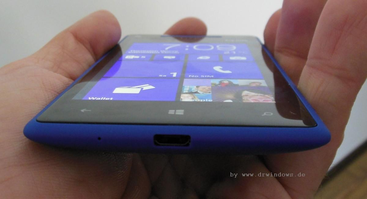 HTC 8X und HTC 8S: HTC spricht im Video über das Design der Windows Smartphones