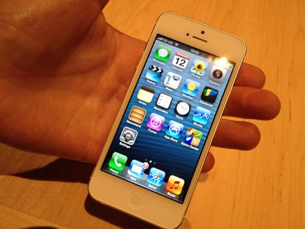 iPhone gegen iFone: Apple klagt in Mexiko – und verliert *Update: Kommando zurück*