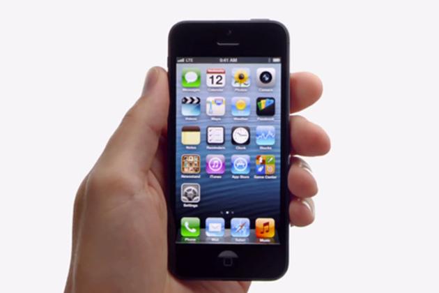 Apple: Billig-iPhone aus durchsichtigem Kunststoff?