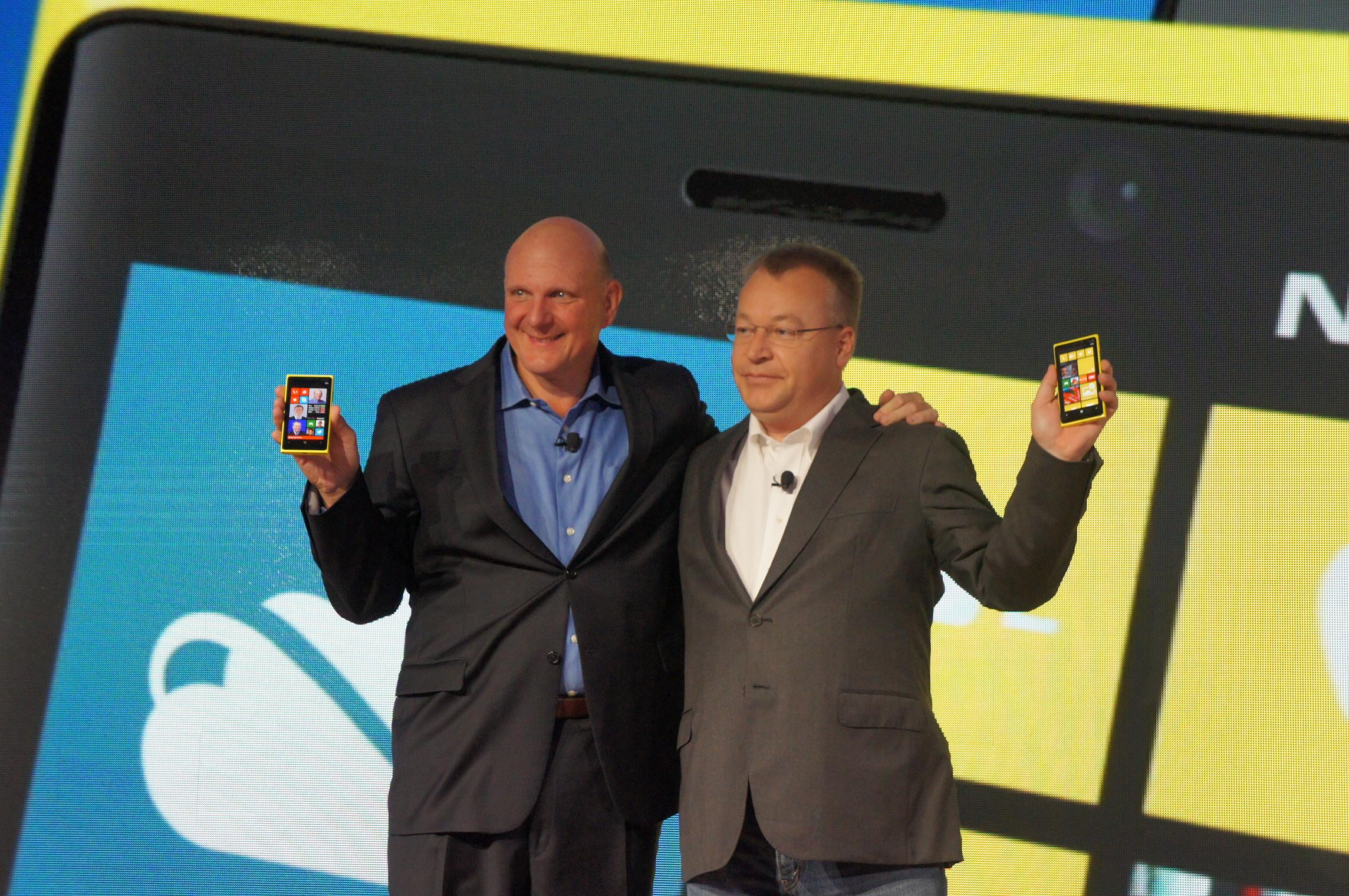 Stephen Elop: Nokia wird wieder die Nr.1 werden