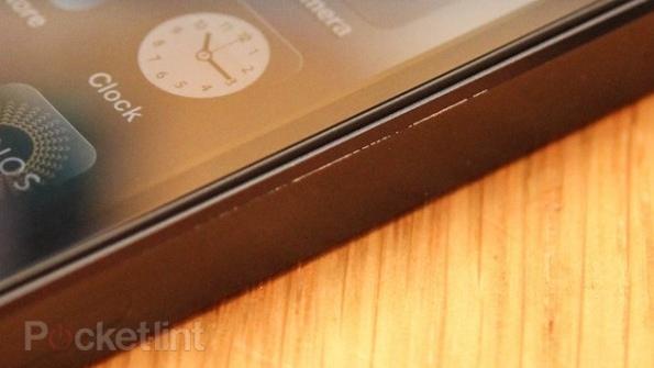 Apple Scuffgate: Probleme mit Kratzern am iPhone 5 und dem Kundenservice dauern scheinbar an