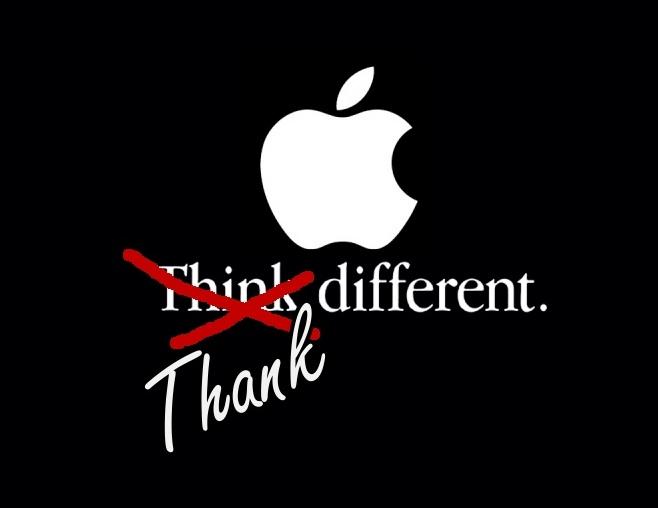 Kommentar: Danke Apple fuer das iPhone 5 oder meine Cupertino Hassliebe