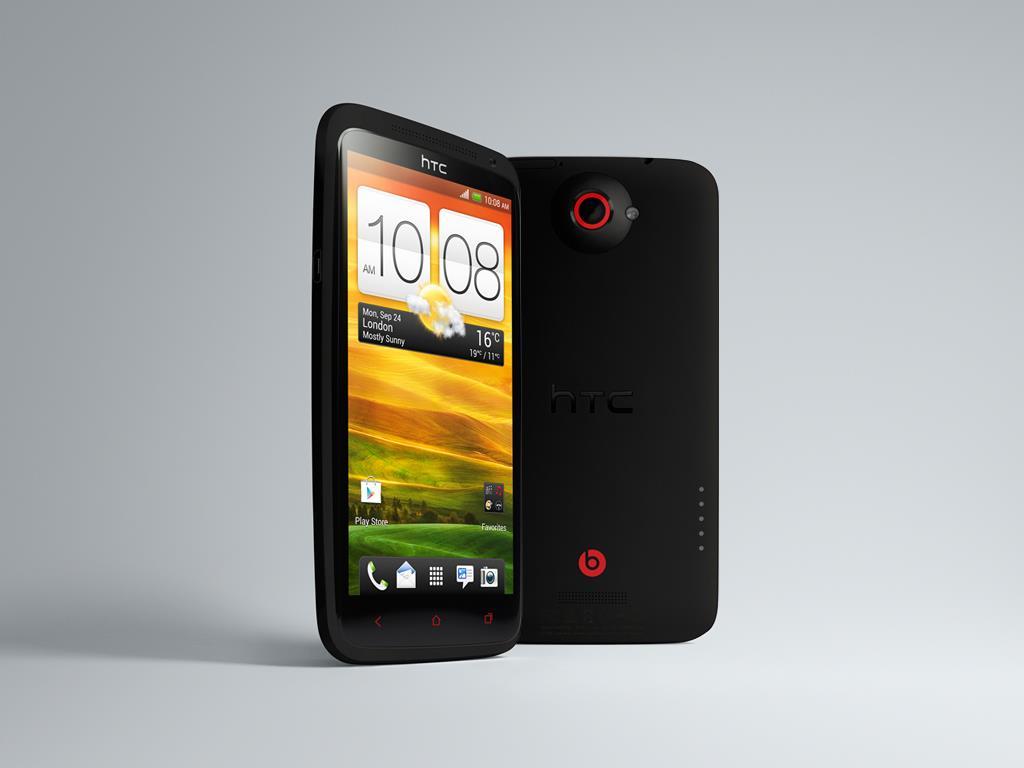 HTC One X+ vorgestellt – Pressemitteilung