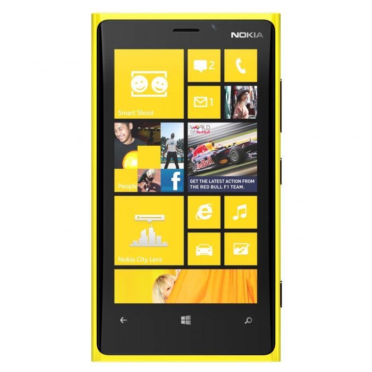 Nokia Quartalszahlen: 4.4 Millionen verkaufte Lumia Phones und erstmals wieder Gewinn