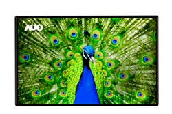AU Optronics stellt 5-inch Full HD OLED-Display vor