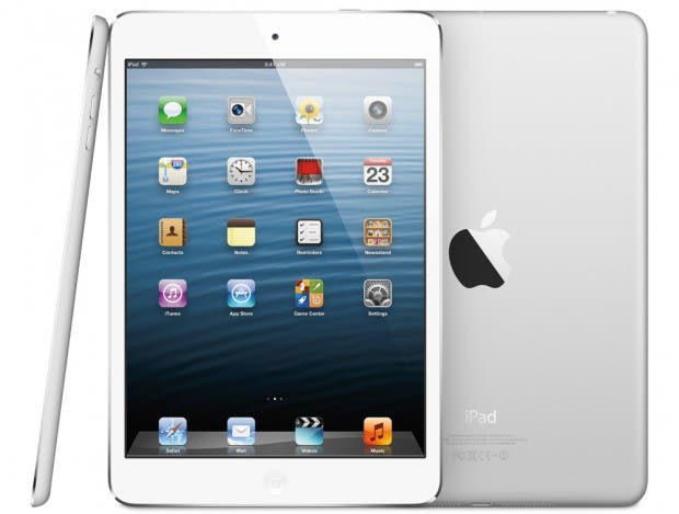 Apple iPad mini: Unboxing und Kurztest