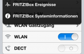 Fritz Box Dial Fritz iOS 16 170x110 Dial!Fritz für iPad, iPhone und iPod touch