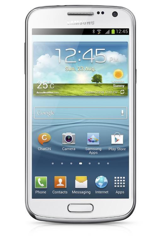 Samsung Galaxy Premier GT-I9260 offiziell vorgestellt – für Osteuropa und Asien