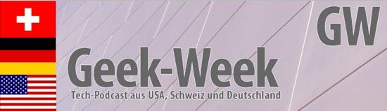 Geek-Week Tech Podcast: Facebook, Windows Phone 8 und das Ende der Browser Games