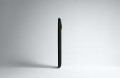 HTC One X+ SideOn-BLACK