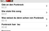 IMG 0460 170x110 [App Perle] Jamendo   über 350.000 Songs für lau