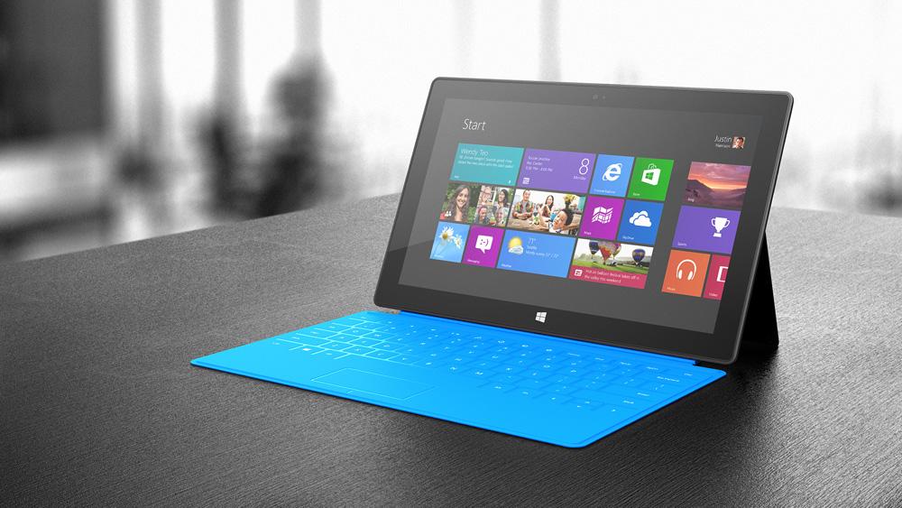 Microsoft reduziert Surface-Produktion um die Hälfte – Schlechte Nachfrage?
