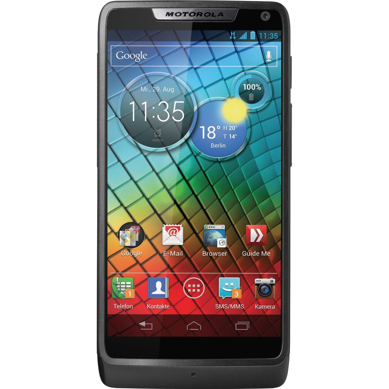 Motorola: Jelly Bean für RAZR HD auf dem Weg, RAZR i erst 2013
