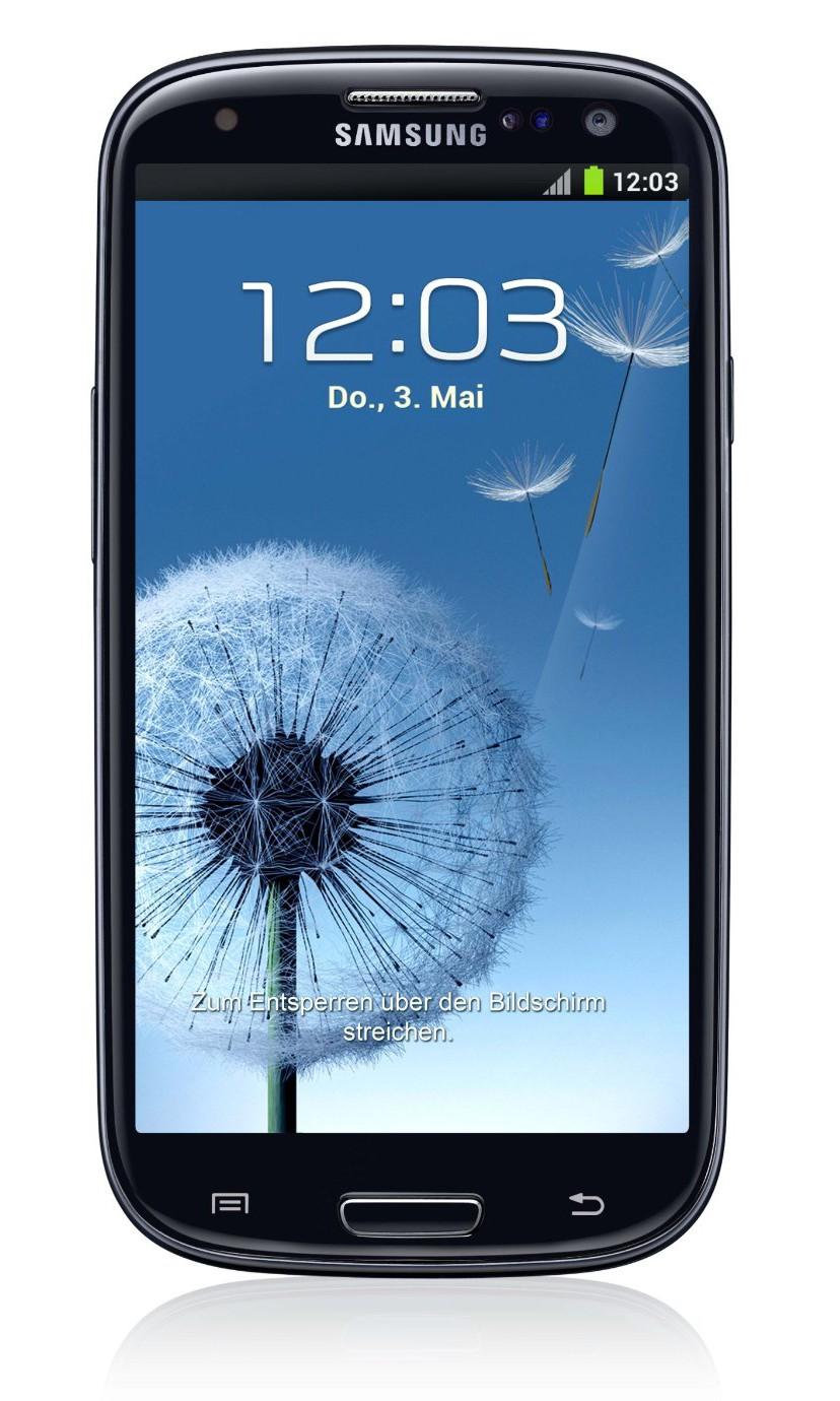 Samsung Galaxy S3 bekommt Premium Suite Update