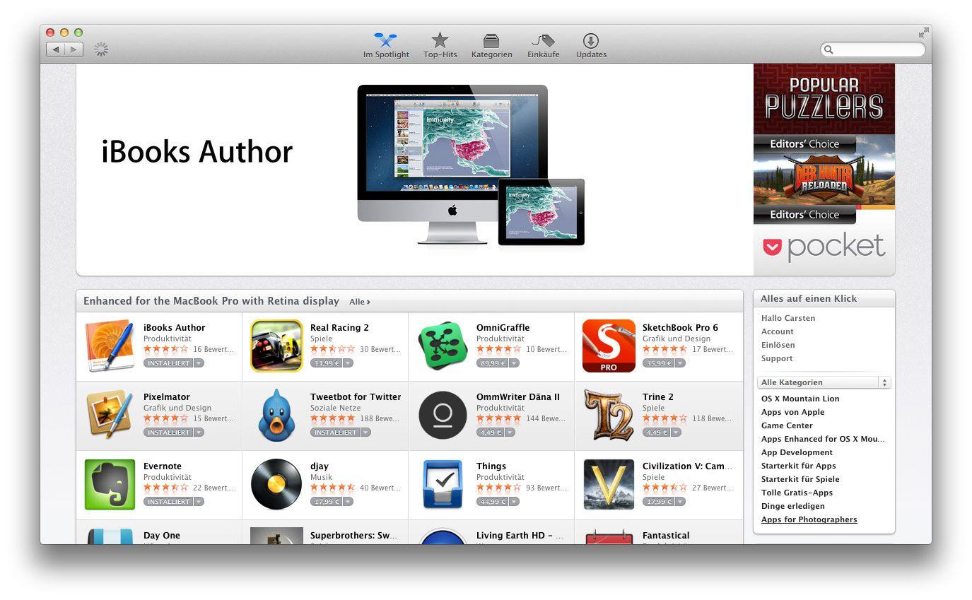 (Fast) Alles teurer bei Apple