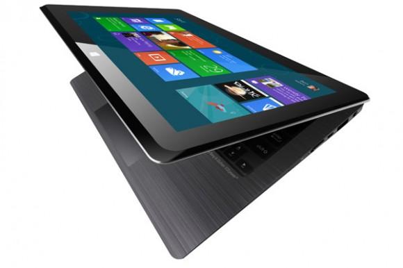 ASUS Taichi Dual-Screen-Ultrabook mit Windows 8 kommt später – wenn überhaupt