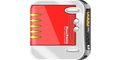Dial!Fritz für iPad, iPhone und iPod touch