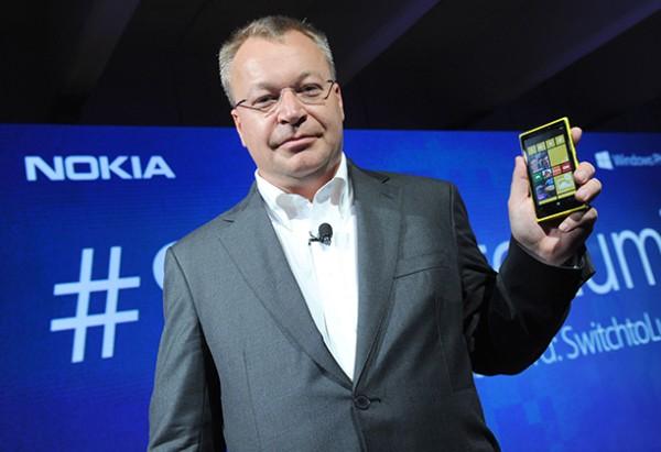 Nokia-Chef: Google schließt sein offenes Android-Ökosystem zunehmend