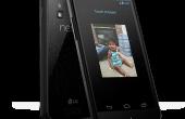 nexus 4 02 170x110 Nexus 4: Pressemitteilung und offizielle Bilder des LG Smartphones