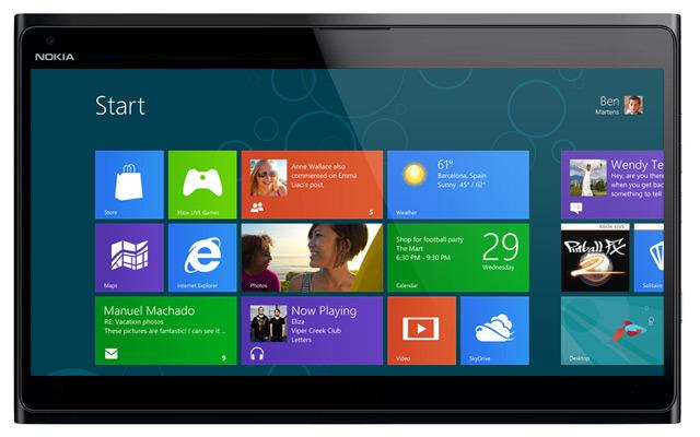 Wegen Microsoft Surface RT: auch Nokia wendet sich ab von Windows RT