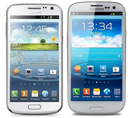 Samsung Galaxy Premier GT-I9260 Benchmarks bestätigen unseren Leak