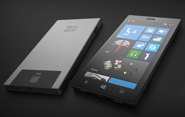 Microsoft: Wir brauchen (noch) kein Surface Phone