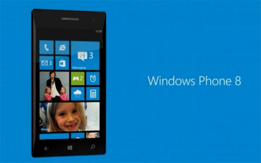 Microsoft soll Referenz-Design für günstige Smartphones mit Windows Phone 8 planen