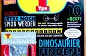 yps01 02 170x110 Yps   Das neue Erwachsenen Magazin im Geek Kurzreview