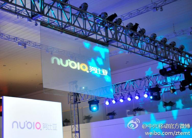 ZTE Nubia Z5 begründet neue High-End Smartphone-Serie – Quad-Core, 13MP-Cam & italienisches Design