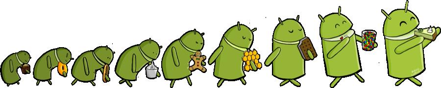 Key Lime Pie: Bestätigt ein Comic den Namen der nächsten Android-Version?