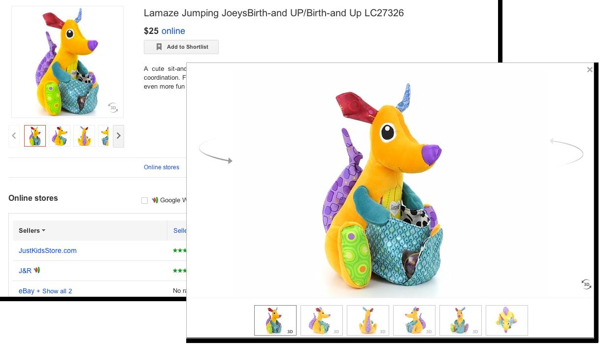 Google Shopping mit neuen Funktionen