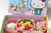 9 kids meal 170x110 Apple iPad 4: Unboxing im Hello Kitty Flugzeug