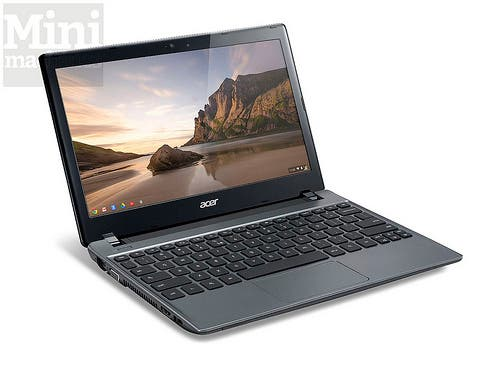 Acer Chromebook AC710 2 News: Android Konsole von Amazon, mehr Android Devices von Acer, neues LG Tablet