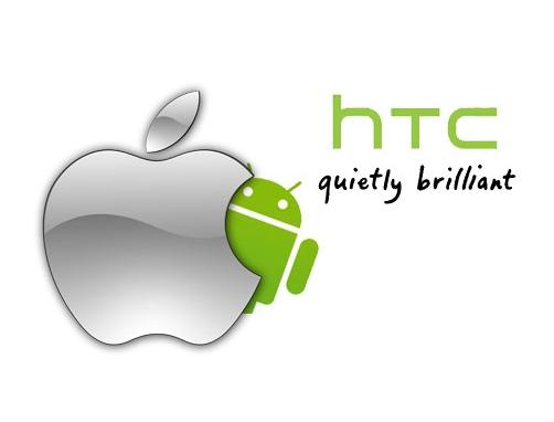 Patent-Deal zwischen Apple und HTC: Samsung möchte Einsicht in die Unterlagen