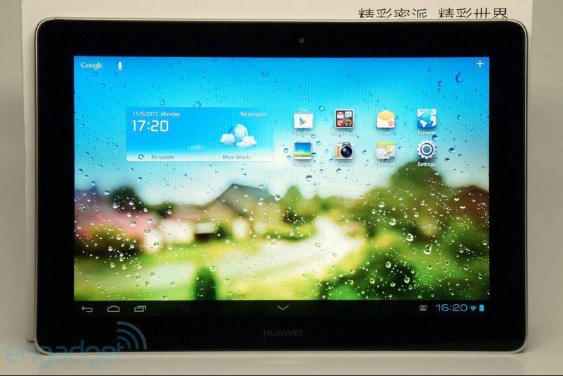 Huawei MediaPad 10 FHD im Review