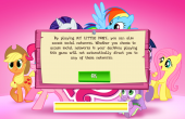 IMG 0534 170x110 My Little Pony   Friendship is Magic   nun als App erhaeltlich