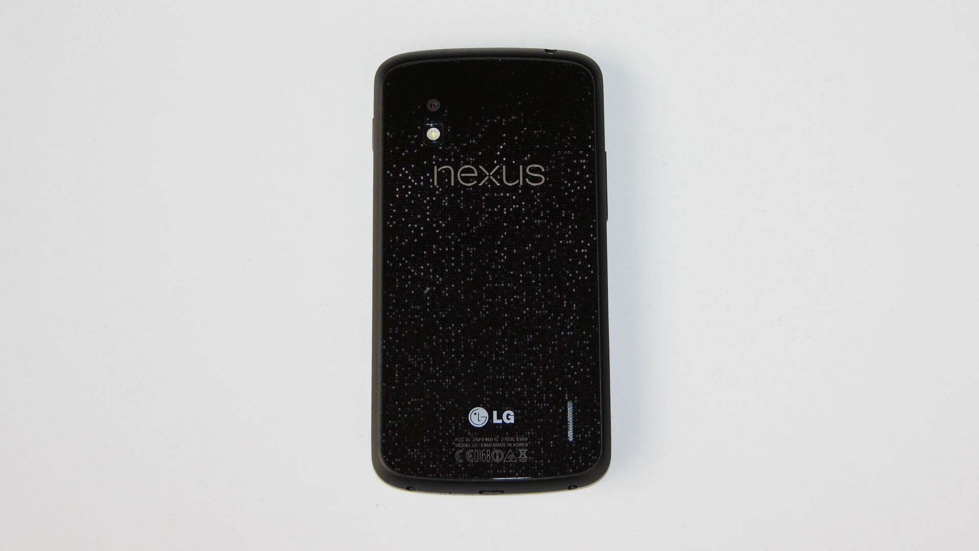 Google UK-Chef entschuldigt sich für Ärger bei Nexus 4 Bestellungen