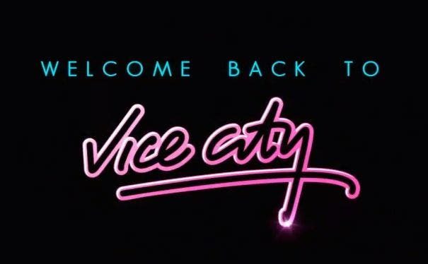 Grand Theft Auto: Vice City – Rockstar veröffentlicht Trailer für Android + iOS Version