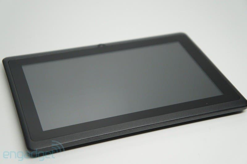 Video: Aakash 2 – Indiens 40-Dollar-Tablet im Hands-on