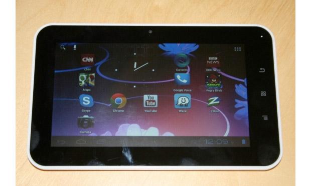 Aakash 2: Indiens Android Tablet für Studenten erscheint – für 16 Euro